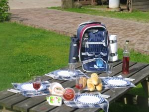Picknick montferland gelderland