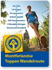 wandelroutecover