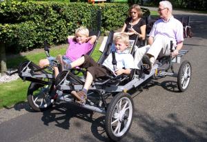 fietsen gelderland montferland uitje