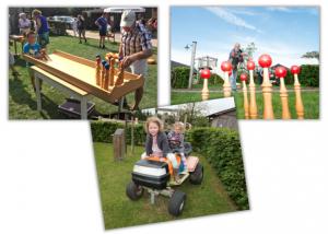 Kinderfeestje spelletje montferland gelderland