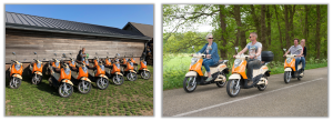 Scooters montferland gelderland