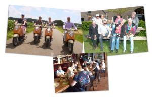 Scooter buffet horeca montferland gelderland