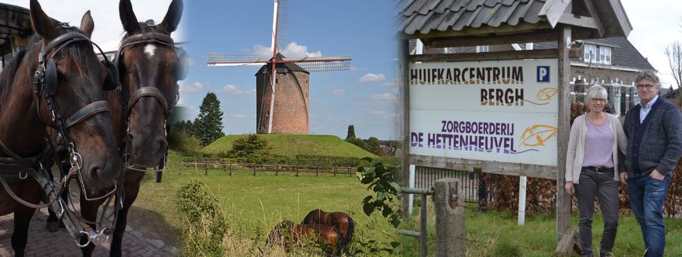 Uitje montferland gelderland